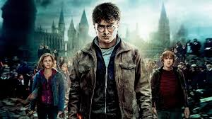 Harry Potter e i doni della morte - Parte 2]] 2011 cineblog01 ...
