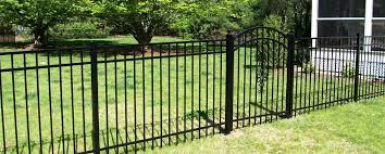Residential Commercial Fence Cleveland Fence Not All Fence Companies Are Created Equal
