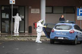 Coronavirus: 1.835 contagi in Italia, 52 i morti