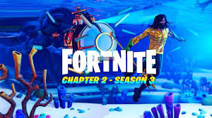 Fortnite Chapter 2 Season 3 Nintendo Switch Version Full Game ...