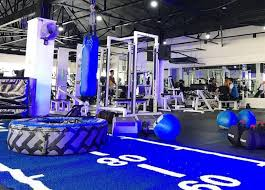 fitness gyms in metro manila