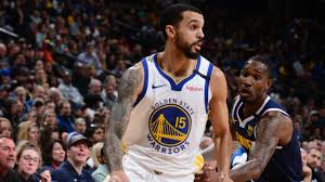 NBA Call-Up Mychal Mulder Off To Hot Start With Warriors - YouTube