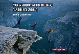 quotes gunung barujari tumblr