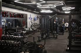 gym membership fees in metro manila
