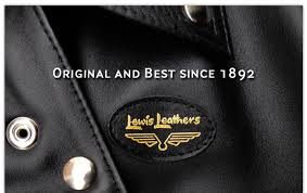 lewis leathers original and best