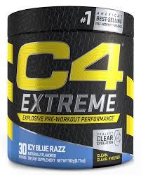 cellucor c4 extreme returns double