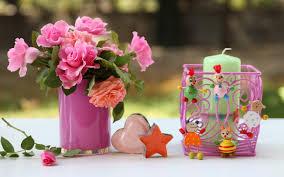 wallpaper pink roses love heart star