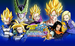 72 dragon ball z kai wallpaper on