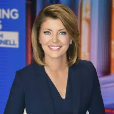 How CBS's Norah O'Donnell Found Comfort in Change – Inside the Brand