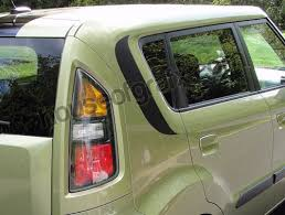 Solid Window Panel Vinyl Graphics Decal Decals Fits Kia Soul 035 Soul 27 95 House Of Grafx Your One Stop Vinyl Graphics Shop