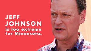 Jeff Johnson is Too Extreme for Minnesota - A Better Minnesota