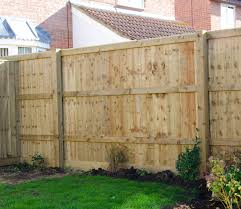 Diy Closed Board Fencing Kit Kudos Fencing Supplies Uk Delivery Close Board Fencing Privacy Fence Designs Fencing Supplies
