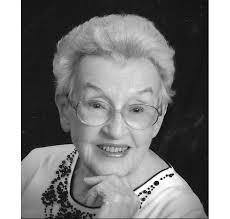 Melva Foster - Obituary