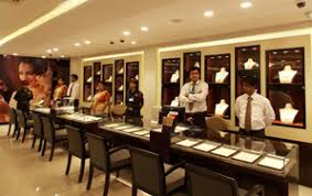 tanishq unveils first flagship showroom