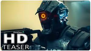 New Sci Fi Movie Trailers HD ...