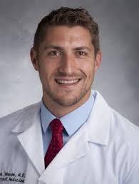 Advocate - Dana Johnson, M.D. - Resident Physician - Park Ridge, IL 60068
