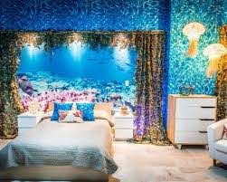 25 Ocean Themed Bedroom Ideas How To Design An Beach Bedroom Ocean Themed Bedroom Beach Themed Bedroom Bedroom Themes