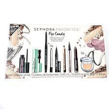 sephora favorites eye candy kit review