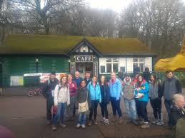 """Byron Wood Academy on Twitter: """"Round Sheffield walk all done by some of  our marvellous staff. Feel free to ease their painful legs and feet by  making a donation. https://t.co/KUcrE25Xb7 @astreaacademies…  https://t.co/J1MlitVNIr"""""""