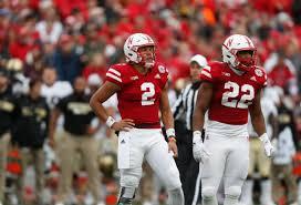 Nebraska QB Adrian Martinez: 'We can beat Ohio State'