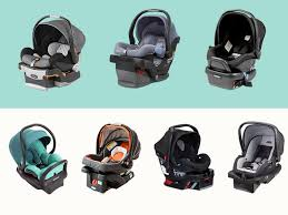 7 best infant car seats find your baby