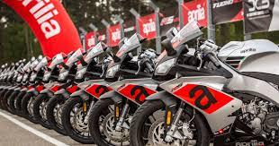 top 10 aprilia motorcycles hotcars