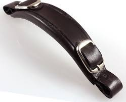buckle handle for gibson style guitar