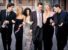 friends turns the most memorable quotes from the series