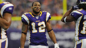 Vikings' Percy Harvin reportedly had drug, discipline issues at unruly  Florida program – Twin Cities