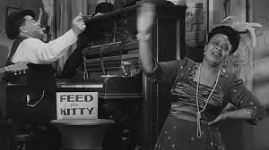 Fats Waller - That ain't right (Feat. Ada Brown) - YouTube