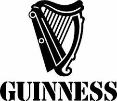 Guiness Guinness Draft Beer Sign Vinyl Sticker Graphic Decal 10 X 8 Ebay
