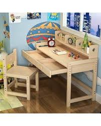 Great Deal On Willenhall Solid Wood Kid Study Desk With Chair Set Harriet Bee