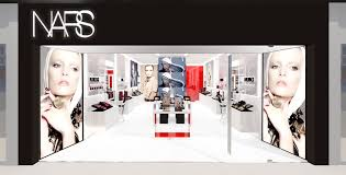 nars drives rel expansion with