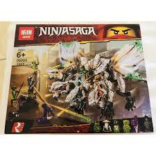 Mua Bộ lego rồng thần huyền thoại (1000+ chi tiết) chỉ 480.000 ...