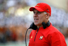 Maryland Suspends Football Coach D.J. ...