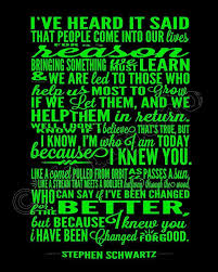 i have been changed for good song lyrics instant by jalipeno