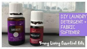 diy young living essential oils