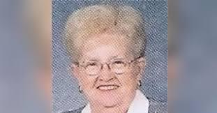 Mildred Lipscomb Steadman Obituary - Visitation & Funeral Information