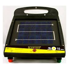 Zareba 10 Mile Solar Electric Fence Energizer Esp10m Z Blain S Farm Fleet
