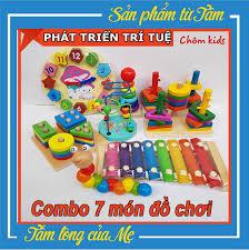 Top 10+ đồ chơi thông minh tốt nhất dành cho bé 2 tuổi - Chọn hàng ...