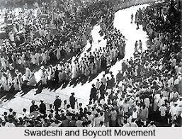 Mahatma Gandhi's National Movements – Movements by Gandhiji