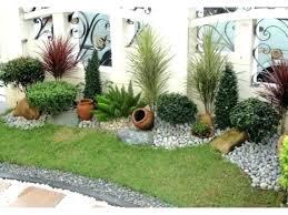 landscape design small area