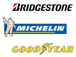 bridgestone tops global tire list again