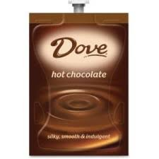 flavia a117 dove hot chocolate