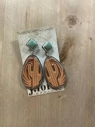 j forks designs kingman turquoise