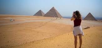 السياحة الشتوية في مصر - موضوع