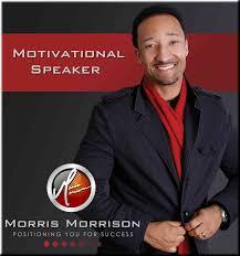 Morris Morrison – Motivational Speaker interviewed by Chuck ...