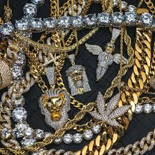 real hip hop jewelry whole