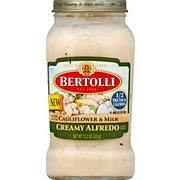 creamy alfredo sauce pasta