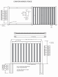 Horizontal Wood Fence Plans Prices More